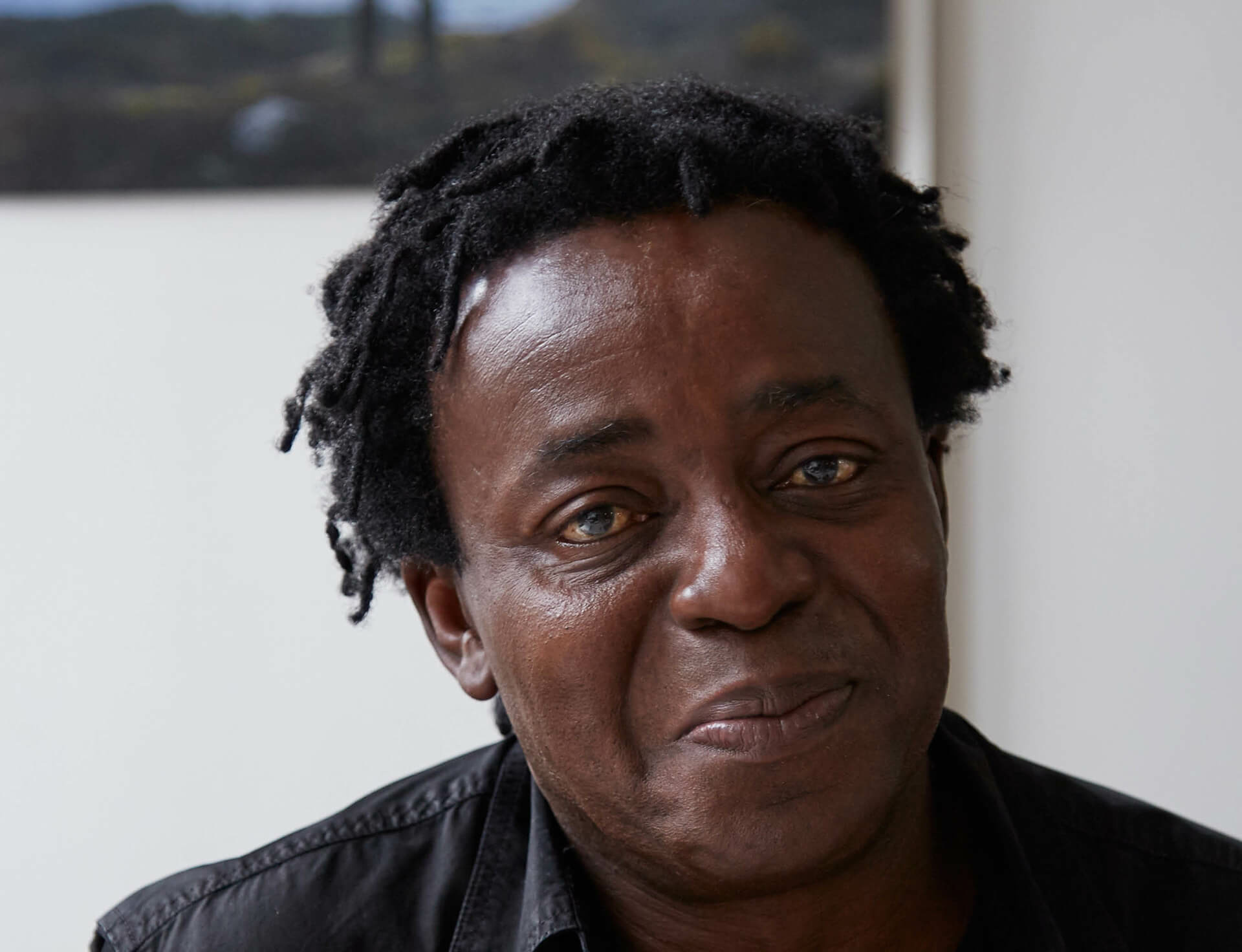 John Akomfrah announced as winner of Artes Mundi 7