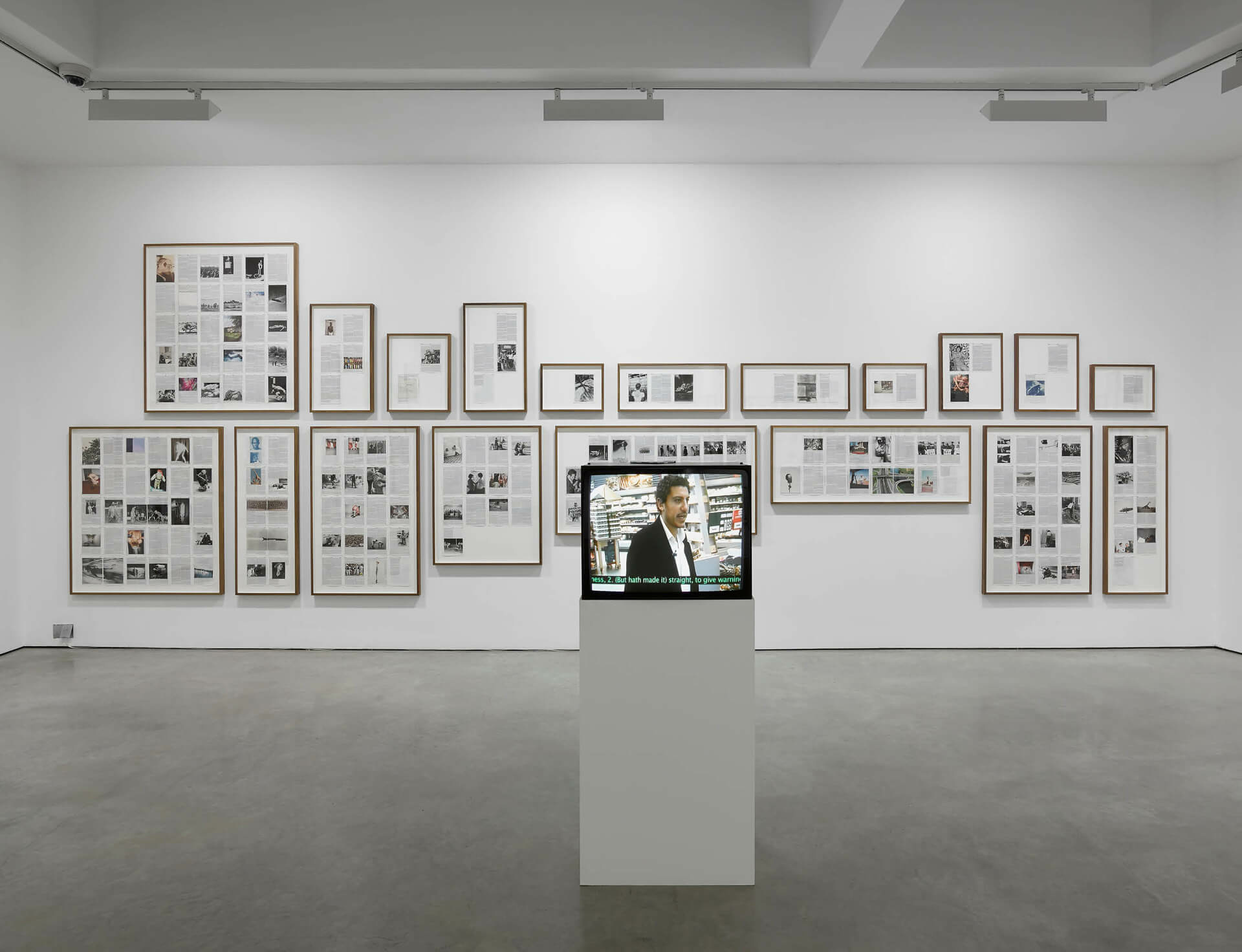 Broomberg & Chanarin's exhibition travels to Hasselblad Foundation