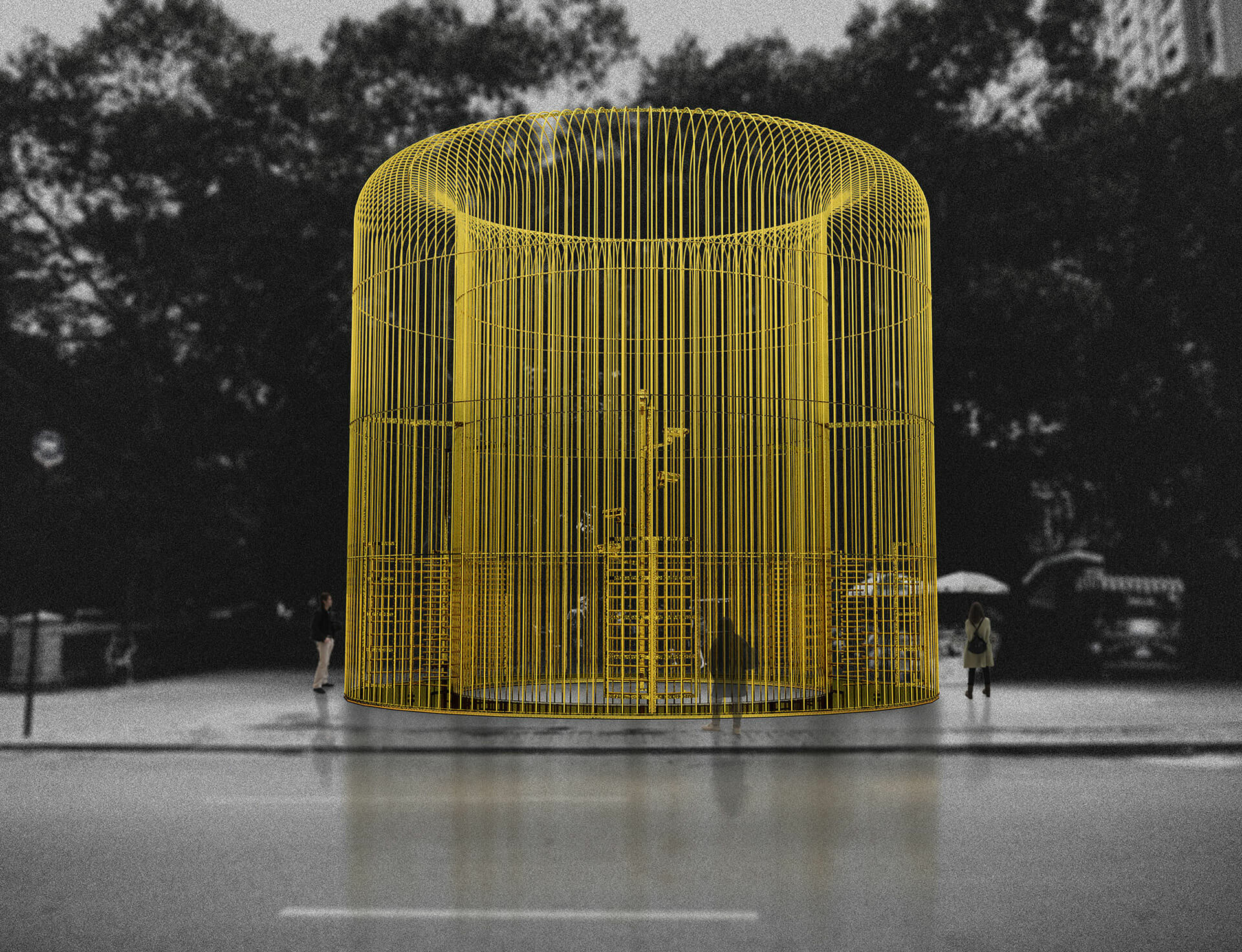 Ai Weiwei to open multi-borough exhibition in New York City in October 2017