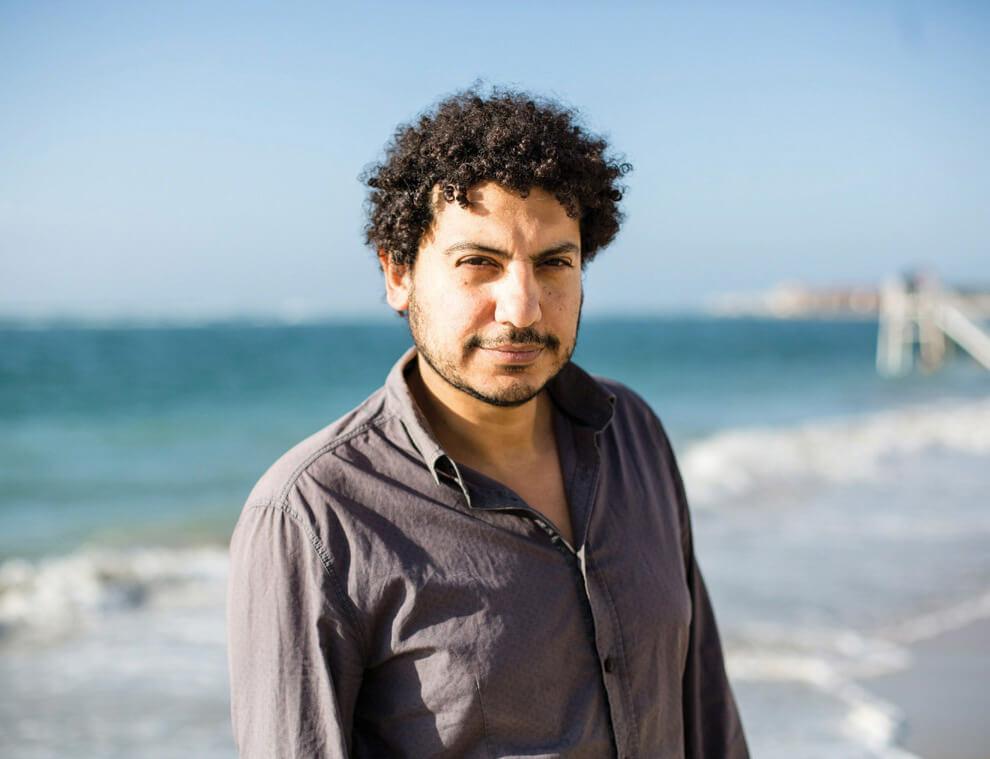 Wael Shawky receives honourary degree from CUNY