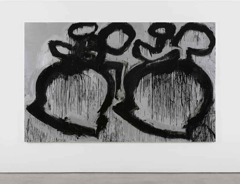 Frieze reviews Joyce Pensato's recent show 'FORGETTABOUT IT'