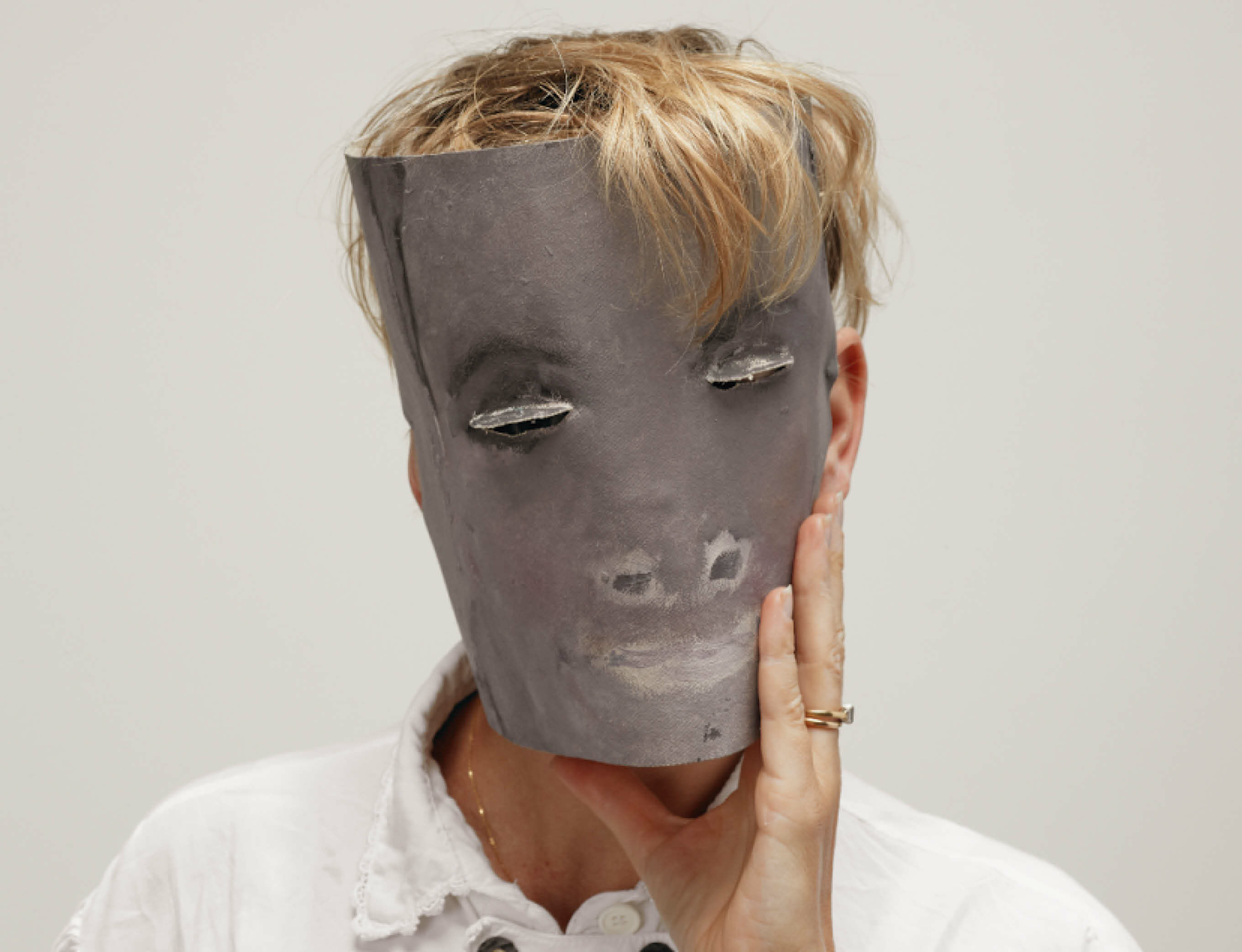 Lisson Gallery announces representation of Laure Prouvost