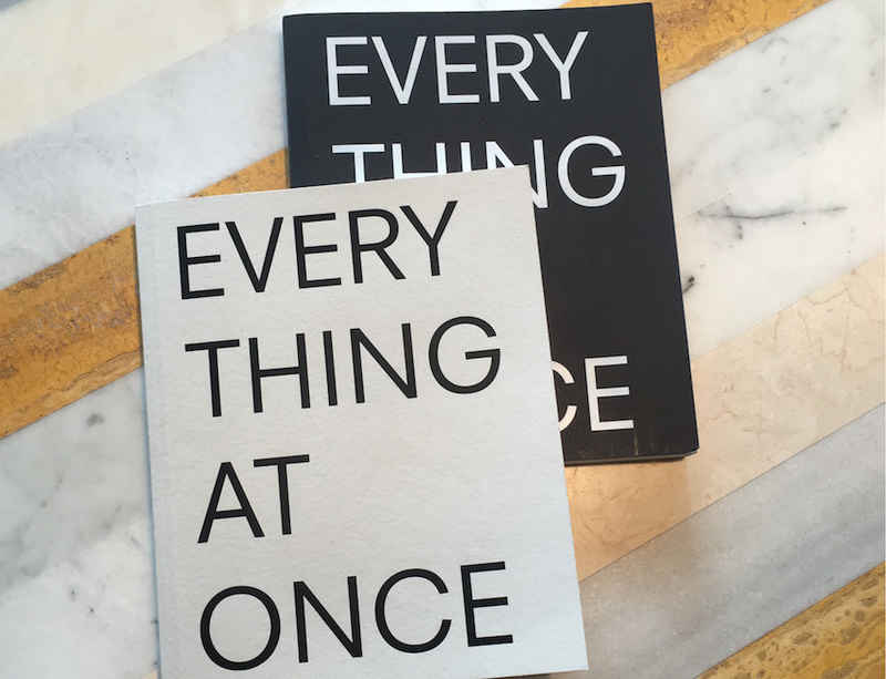 Off-site exhibition 'Everything at Once' closes with over 100,000 visitors