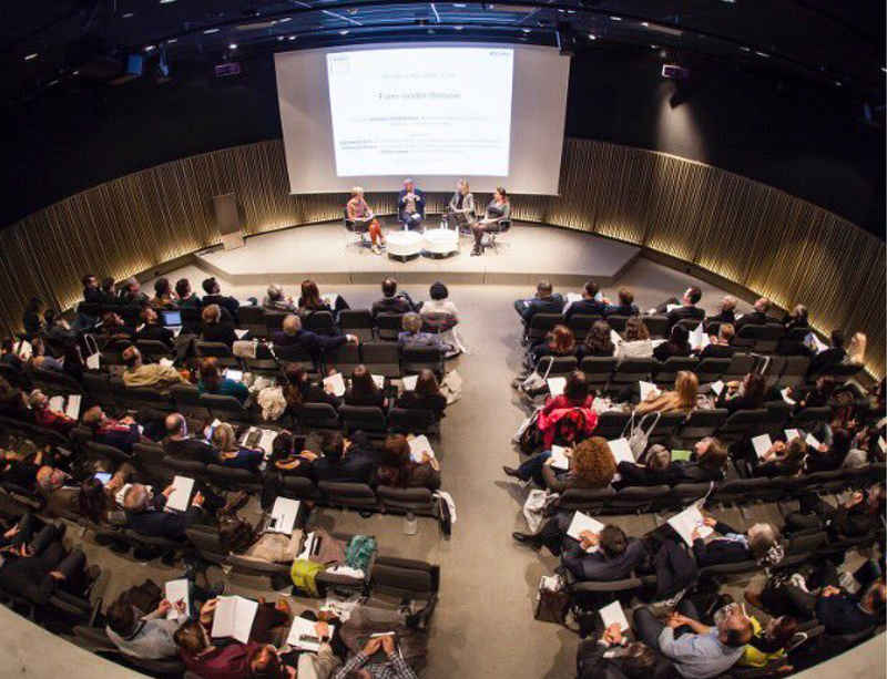 Alex Logsdail and Ossian Ward to speak at 6th annual Talking Galleries symposium