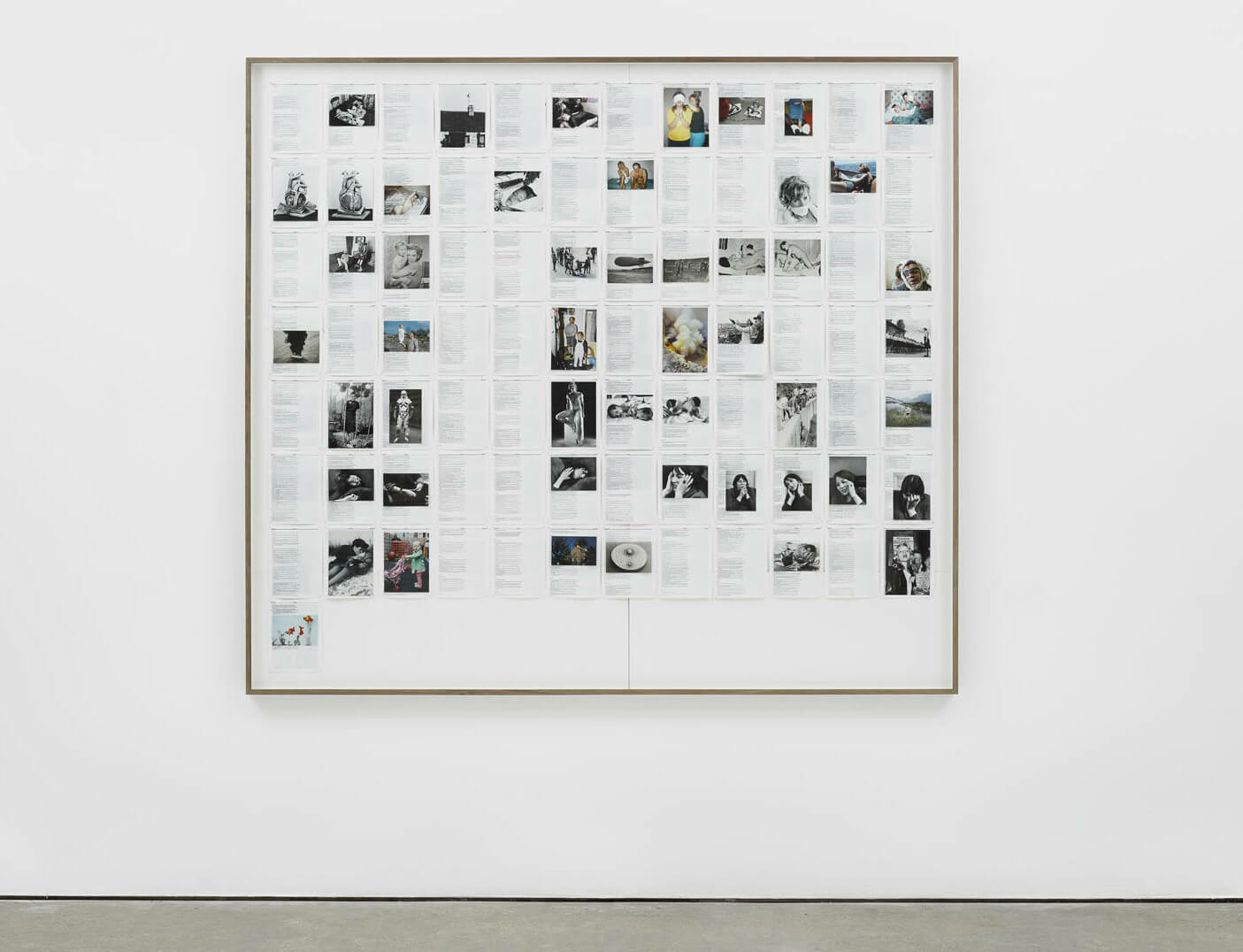 Broomberg & Chanarin's 'Divine Violence' opens at Centre Pompidou