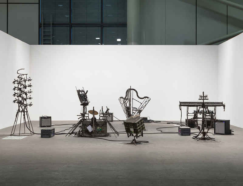 Pedro Reyes and Cory Arcangel on view at Peabody Essex Museum