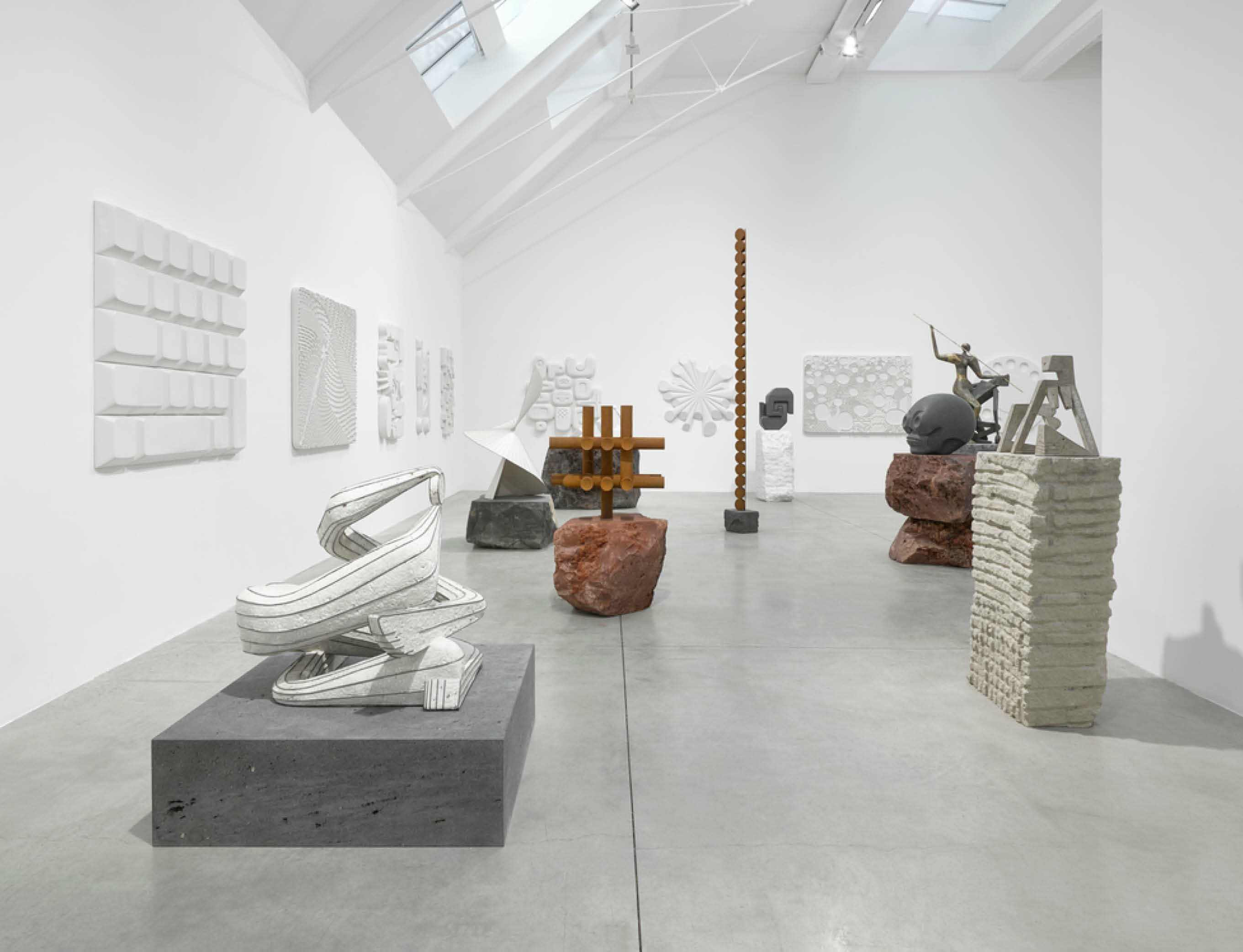 GARAGE interviews Pedro Reyes about his latest exhibition 'Glyptotek'