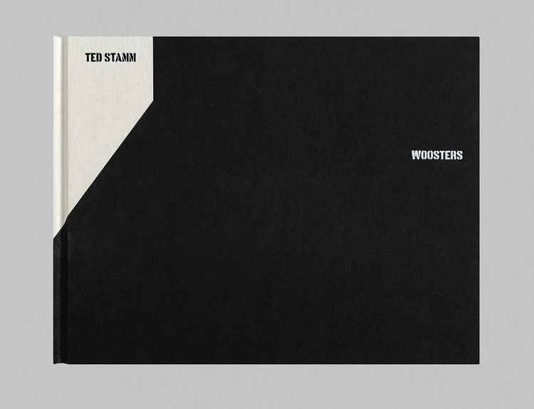 First major monograph on Ted Stamm now available for purchase