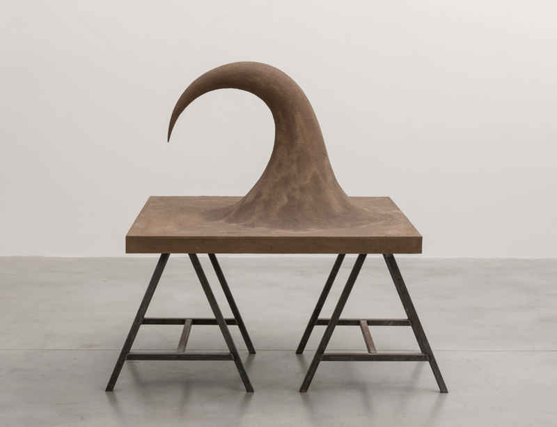 Diverse sculptural practice of Anish Kapoor celebrated at Serralves