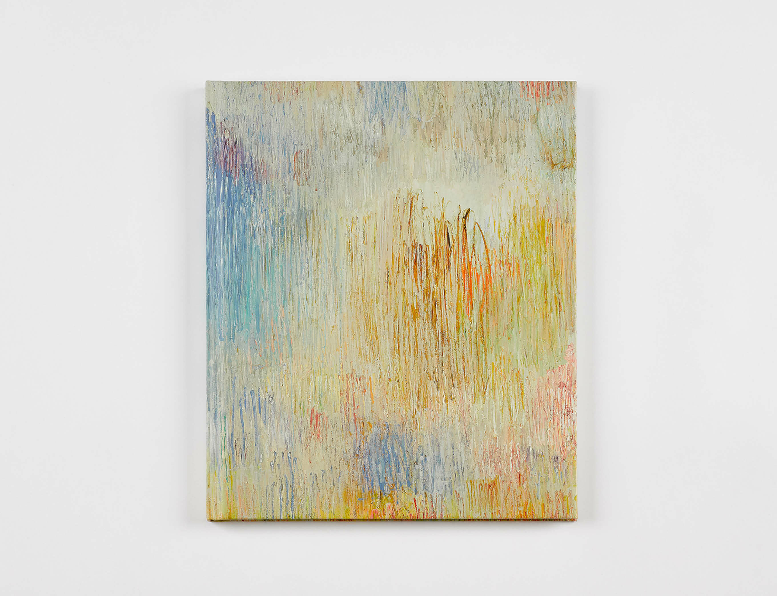 New publication accompanies Christopher Le Brun's first show at Lisson