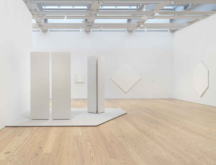 Watch now: Mary Corse symposium at the Whitney Museum of American Art