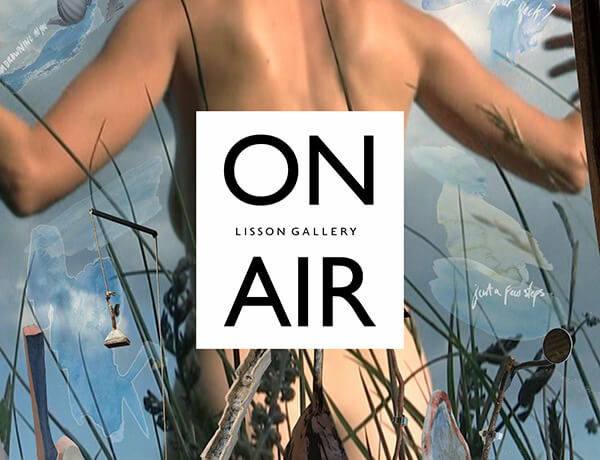 Episode 2: 'Lisson Presents... ON AIR' with Laure Prouvost