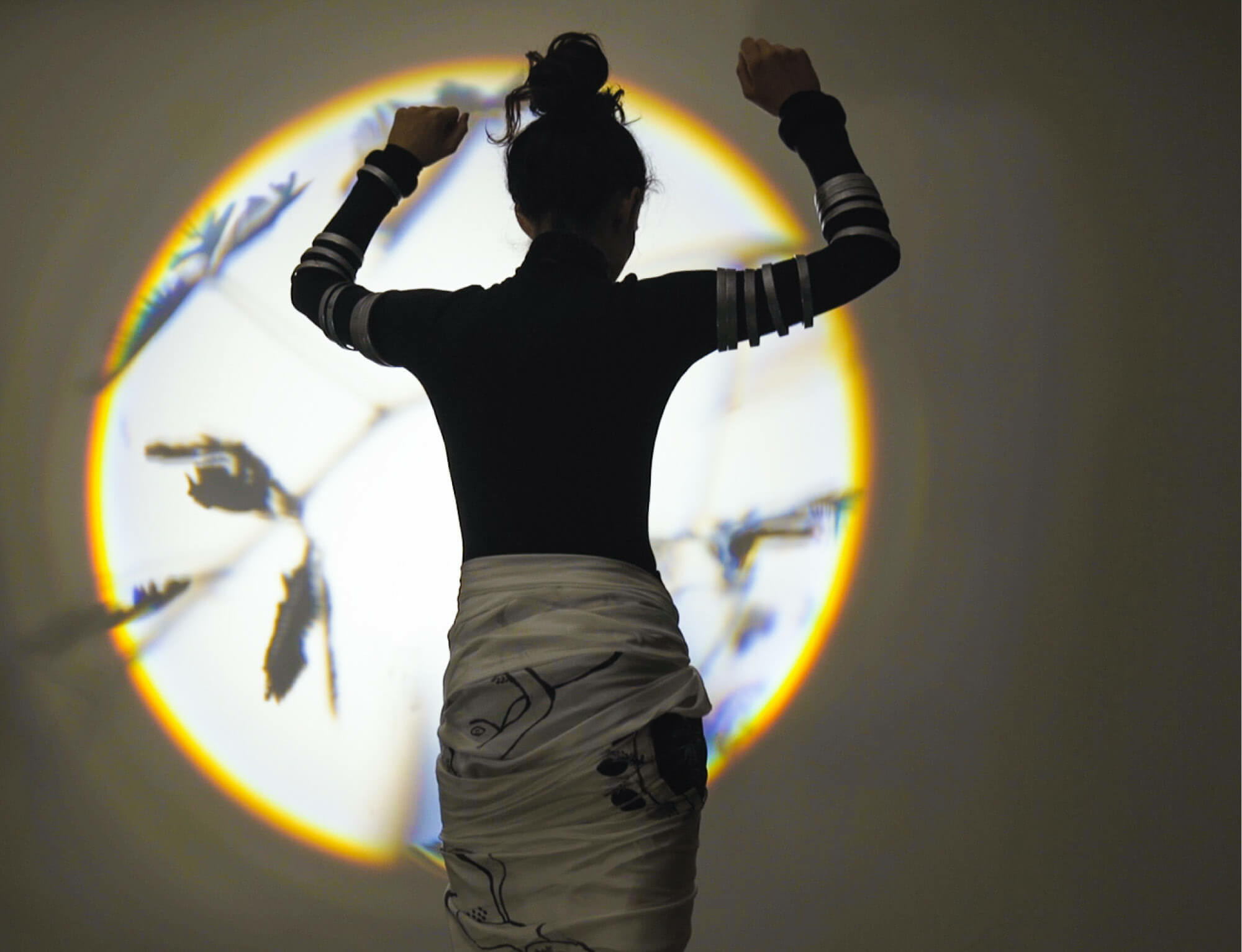 Watch now: Supernature Part I, curated by Daria Khan, Mimosa House