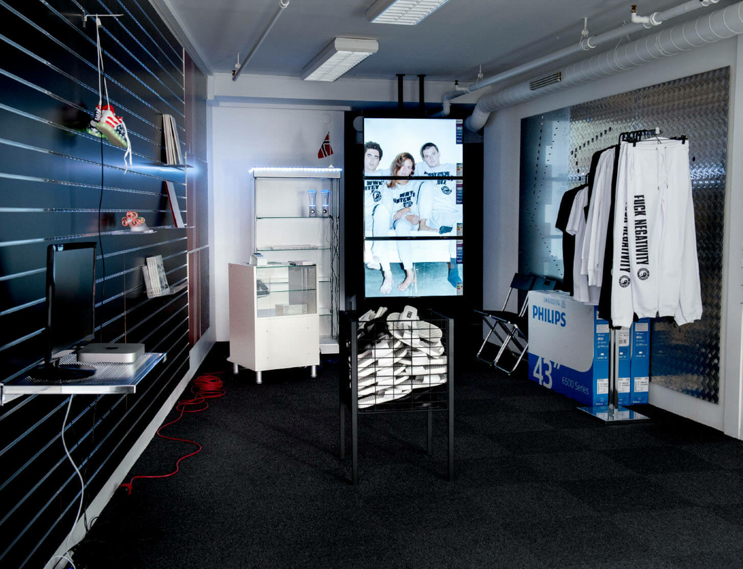 Arcangel Surfware opens flagship store in Norway