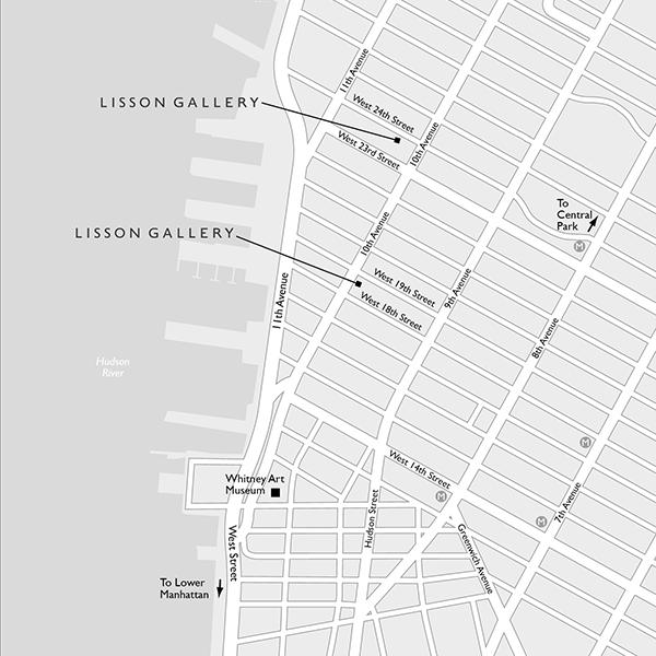 504 West 24th Street & 138 Tenth Avenue gallery
