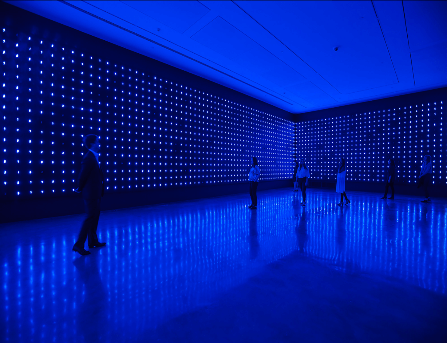 'Minimalism: Space. Light. Object.' opens this week in Singapore