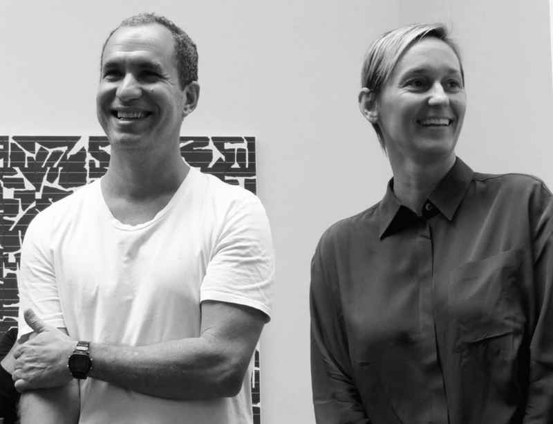 Watch now: Allora & Calzadilla Artist Talk at Art Basel Miami Beach