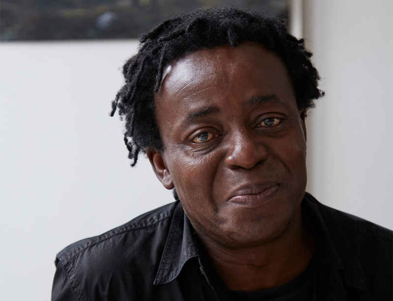 John Akomfrah wins Apollo magazine's Artist of the Year award