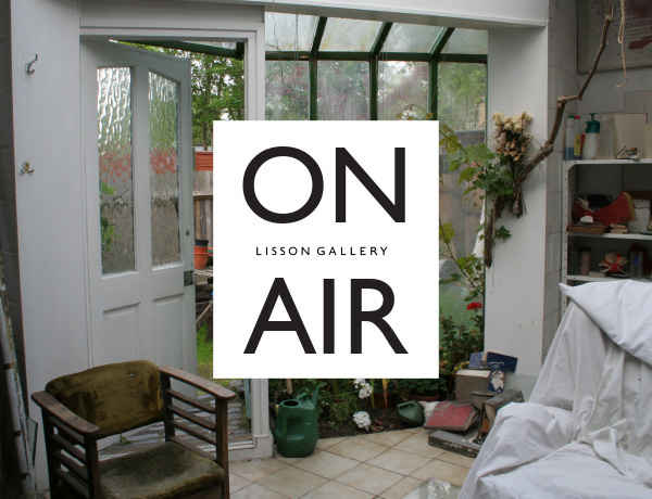 Episode 5: 'ON AIR' tours Flat Time House with Gareth Bell-Jones