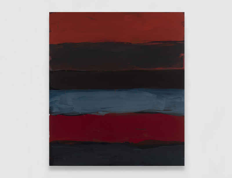 Announcing representation of Sean Scully in North America