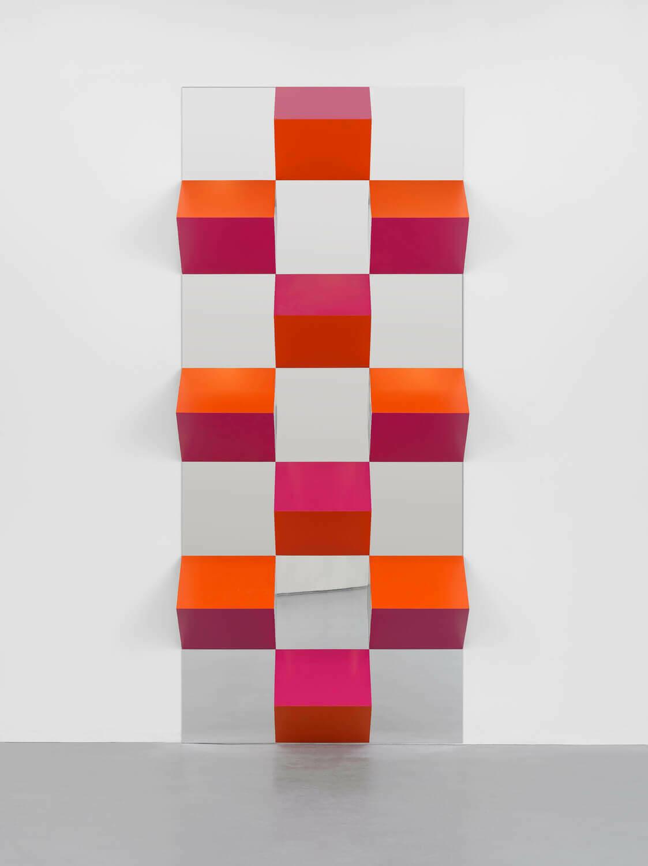 Daniel Buren Artists Lisson Gallery