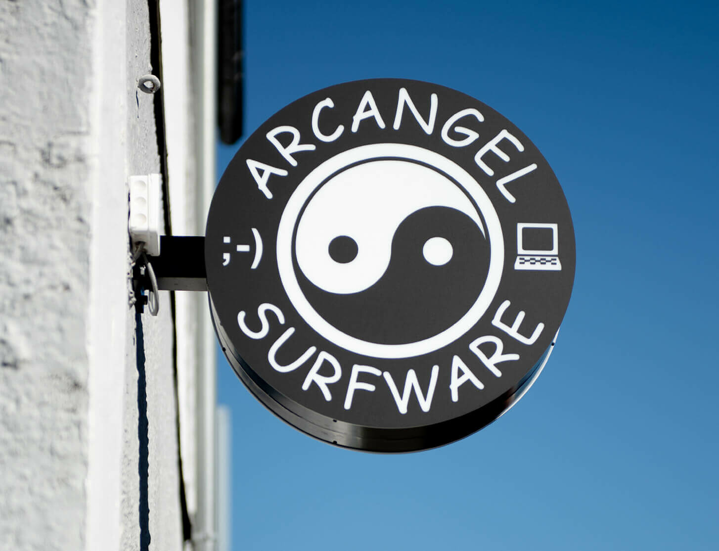 Arcangel Surfware Pop-up and In Conversation event at New Museum