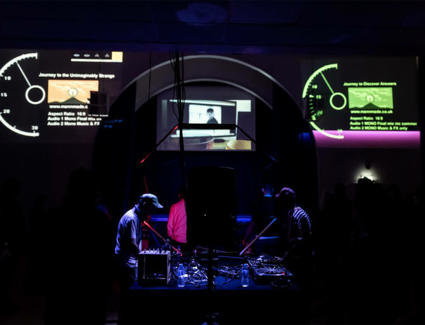 Haroon Mirza to perform at Ministry of Sound during London Frieze Week