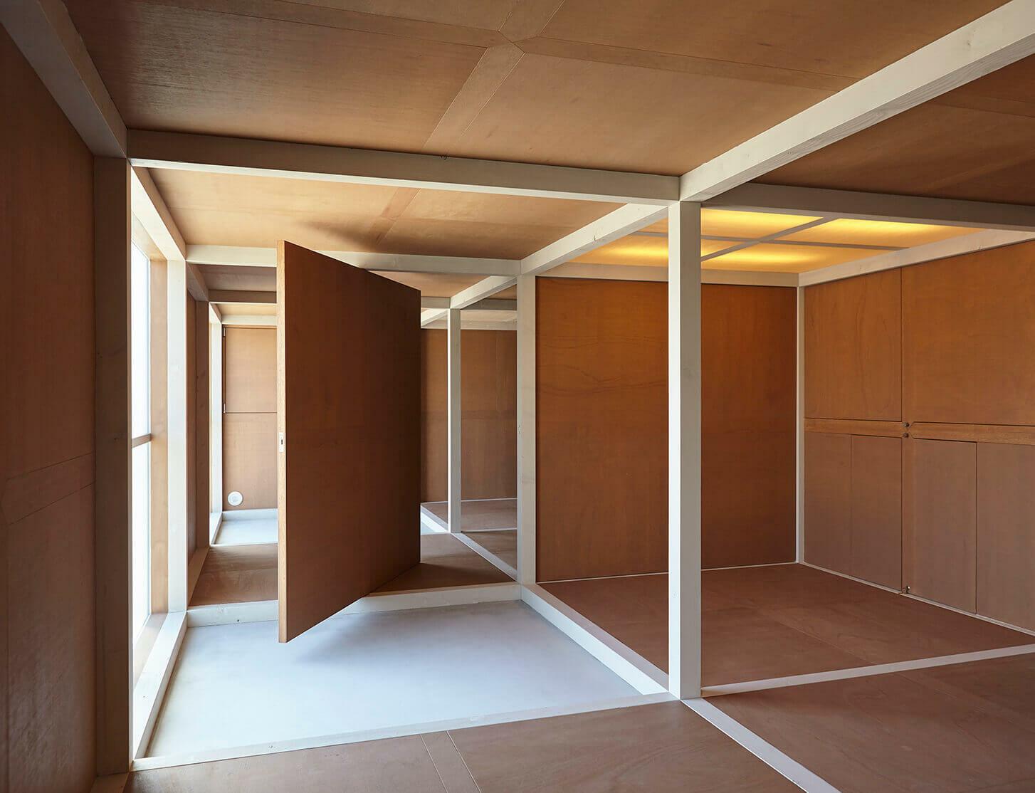 Hotel designed by Jonathan Monk opens in Okayama, Japan