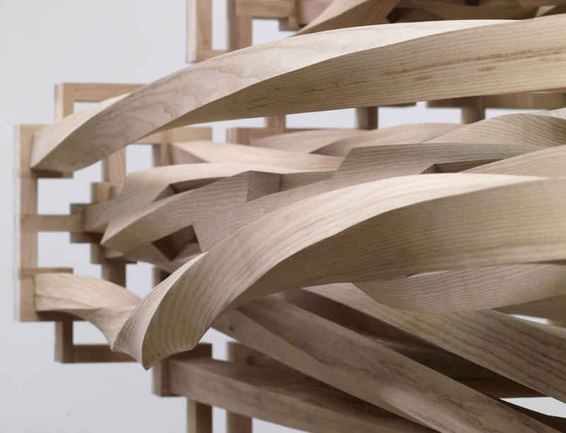 Richard Deacon: Deep State