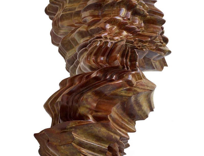 Tony Cragg: Stacks