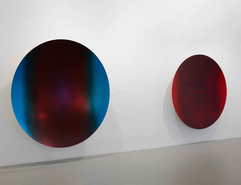 Lisson Gallery New York - Thanksgiving Holiday Hours