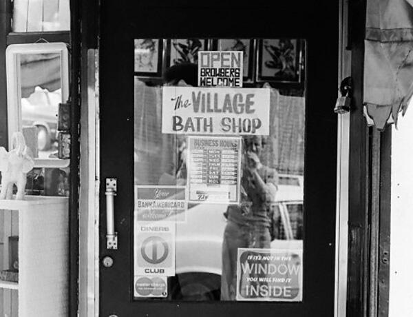 Roy Colmer: Doors