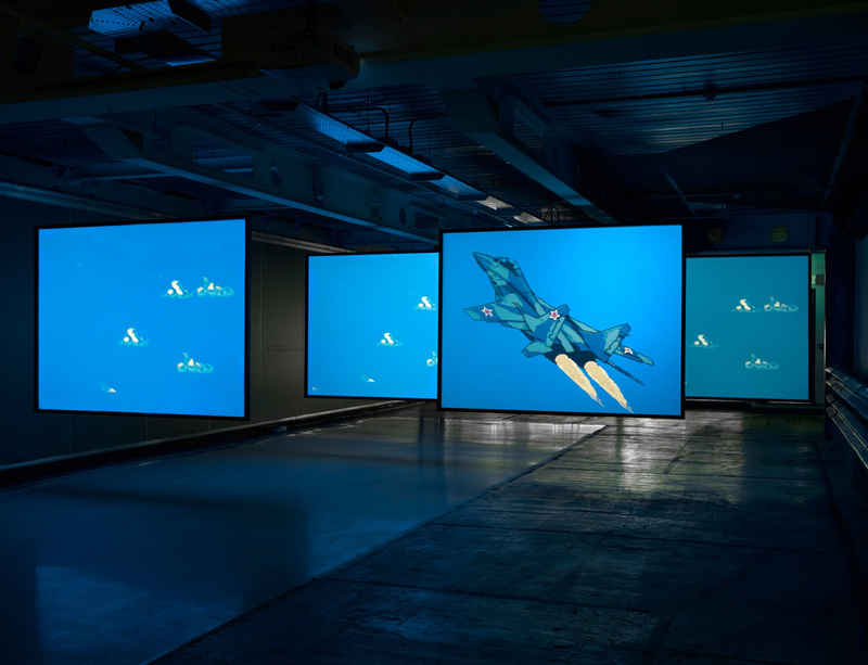Inaugural edition of CAFA Museum's Techne Triennial to open in Beijing
