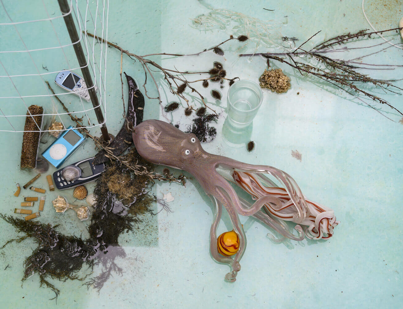 Laure Prouvost's Venice Biennale exhibition tours to Les Abattoirs, Toulouse