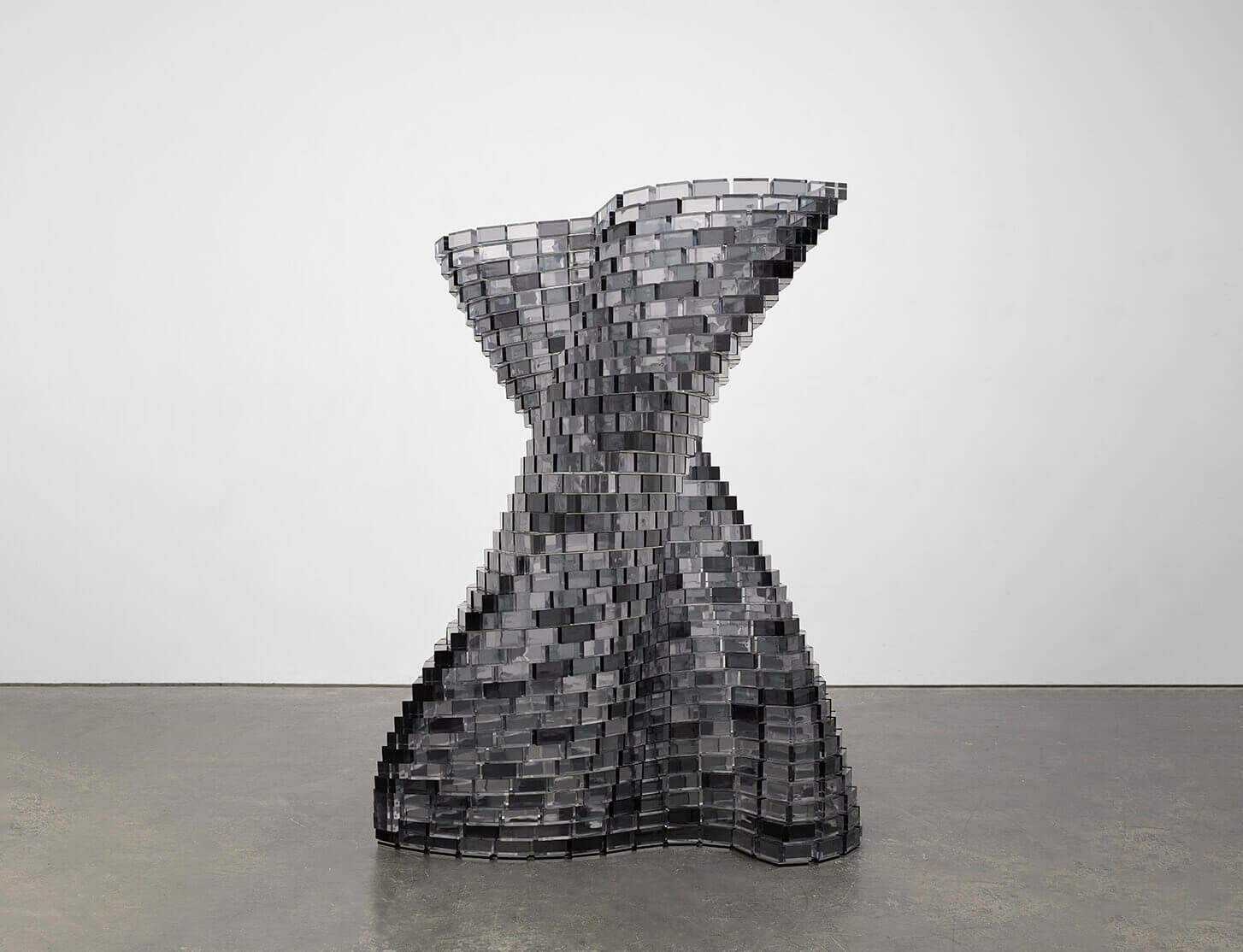 Lisson Gallery at Zona Maco 2020