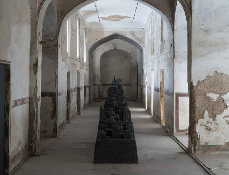 Second Lahore Biennale features John Akomfrah, Haroon Mirza and Wael Shawky