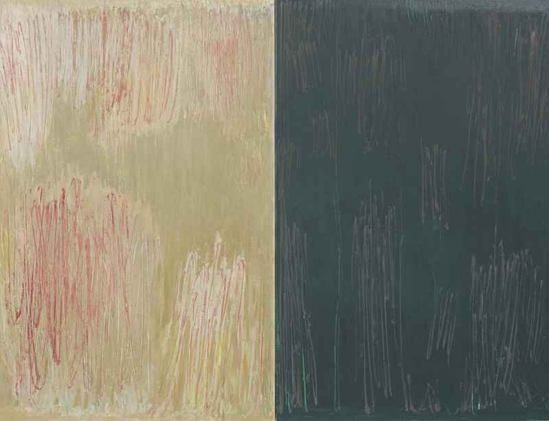 Christopher Le Brun: Diptychs