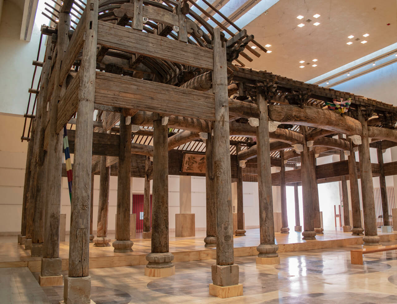 Ai Weiwei's 'Resetting Memories' continues at MARCO, Monterrey