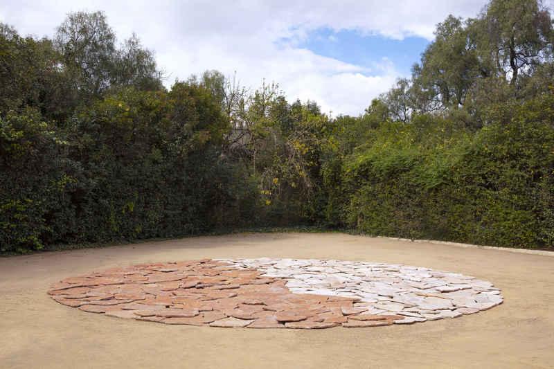 Puebla Circle