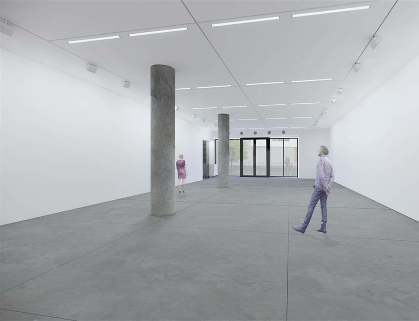 Announcing Lisson Gallery's new space in New York City
