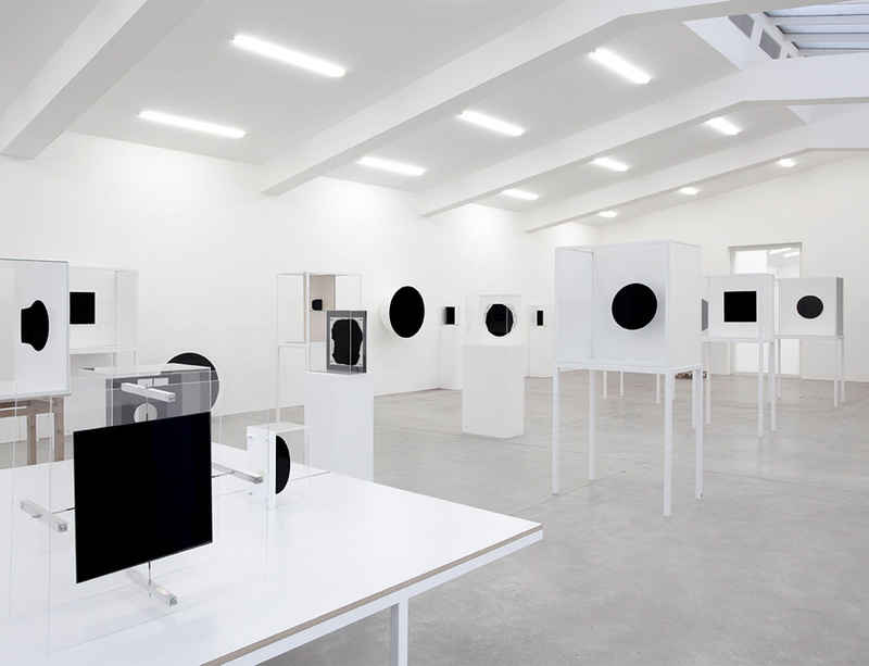 Anish Kapoor to exhibit at Gallerie dell'Accademia at Venice Biennale 2021