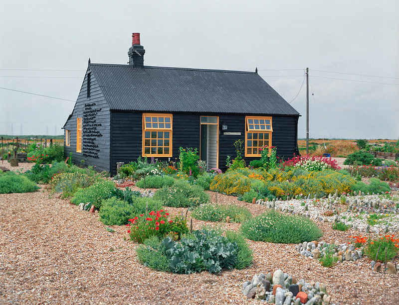 Help save Derek Jarman's Prospect Cottage