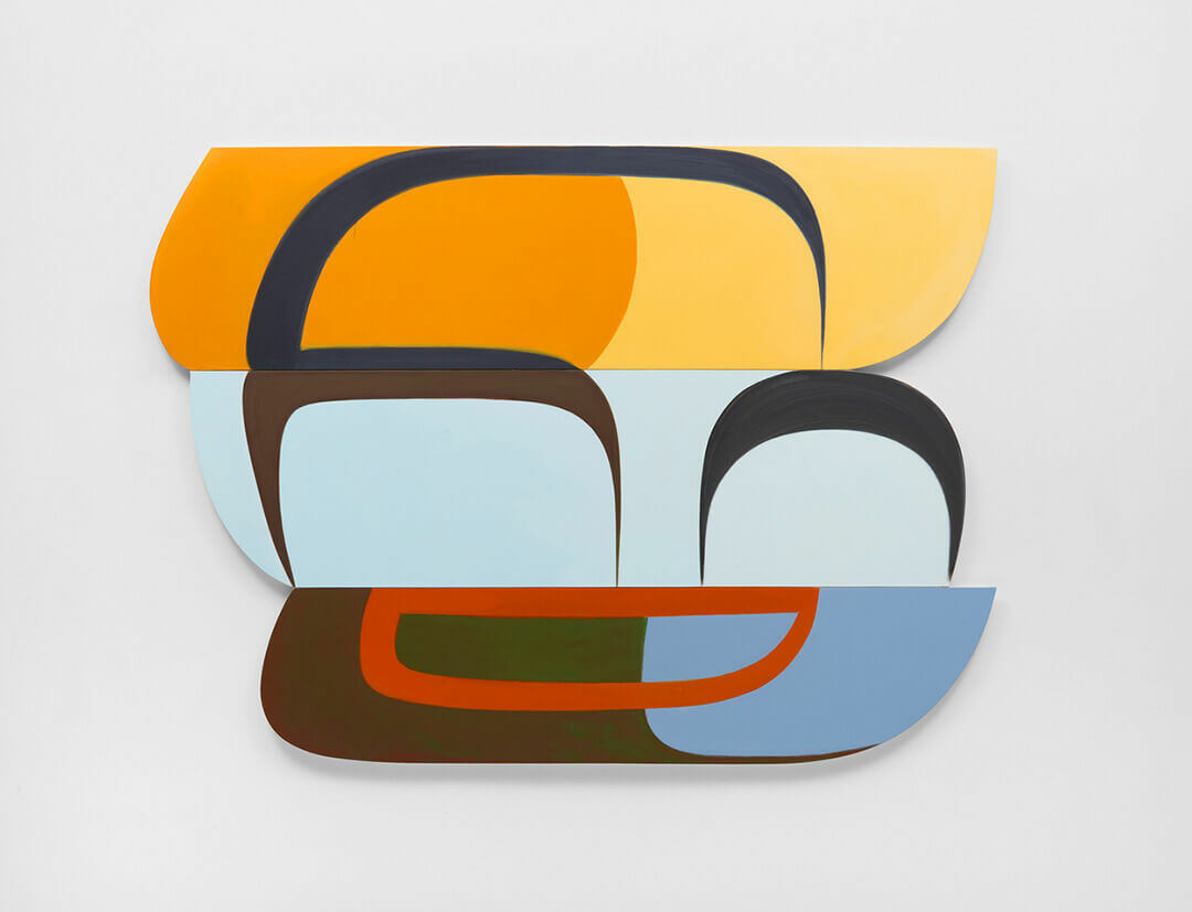 Joanna Pousette-Dart Review in The Brooklyn Rail