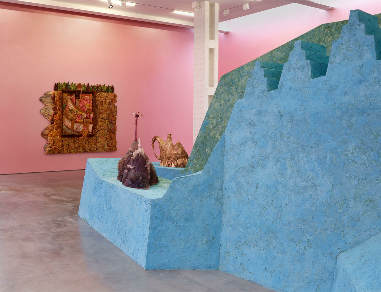 Wael Shawky's 'The Gulf Project Camp' Review in Artforum