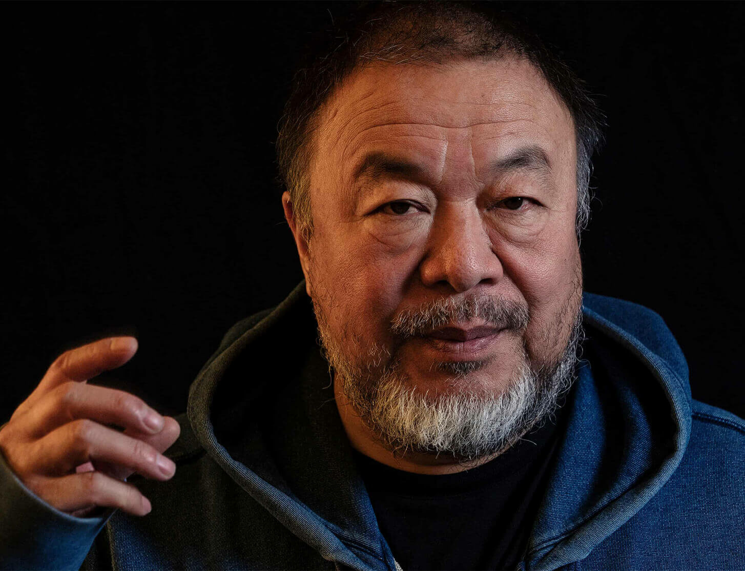 Ai Weiwei answers questions on creativity, protest and Chinese politics for The Observer