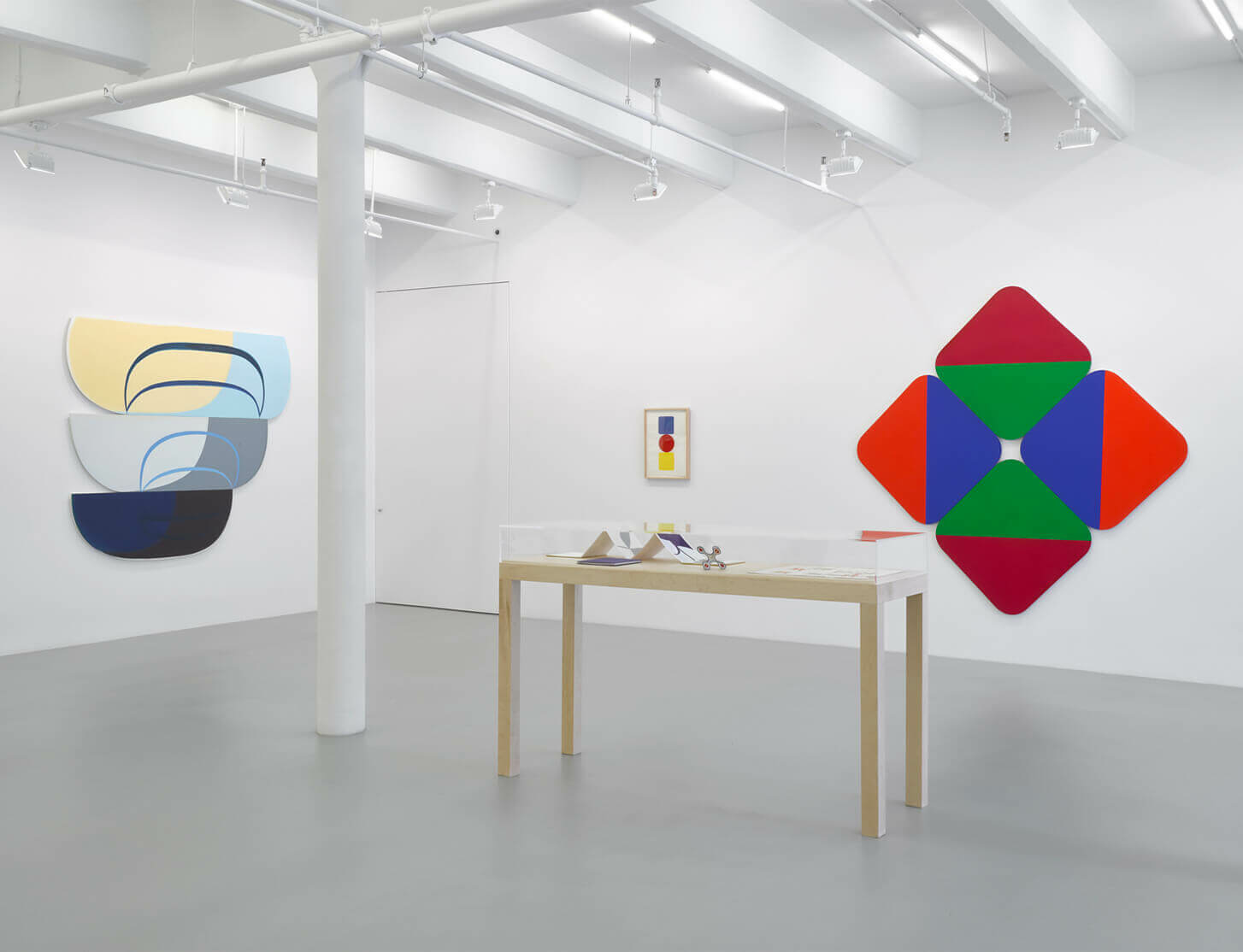 'Aspects of Abstraction' Review in Hyperallergic