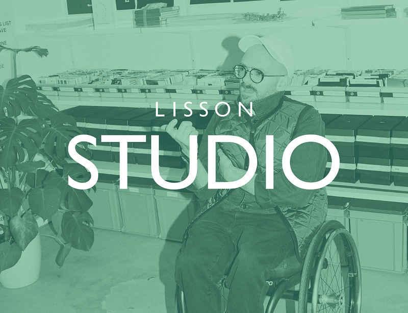 Studio: Join Ryan Gander's second live walk-through on Thursday 9 April