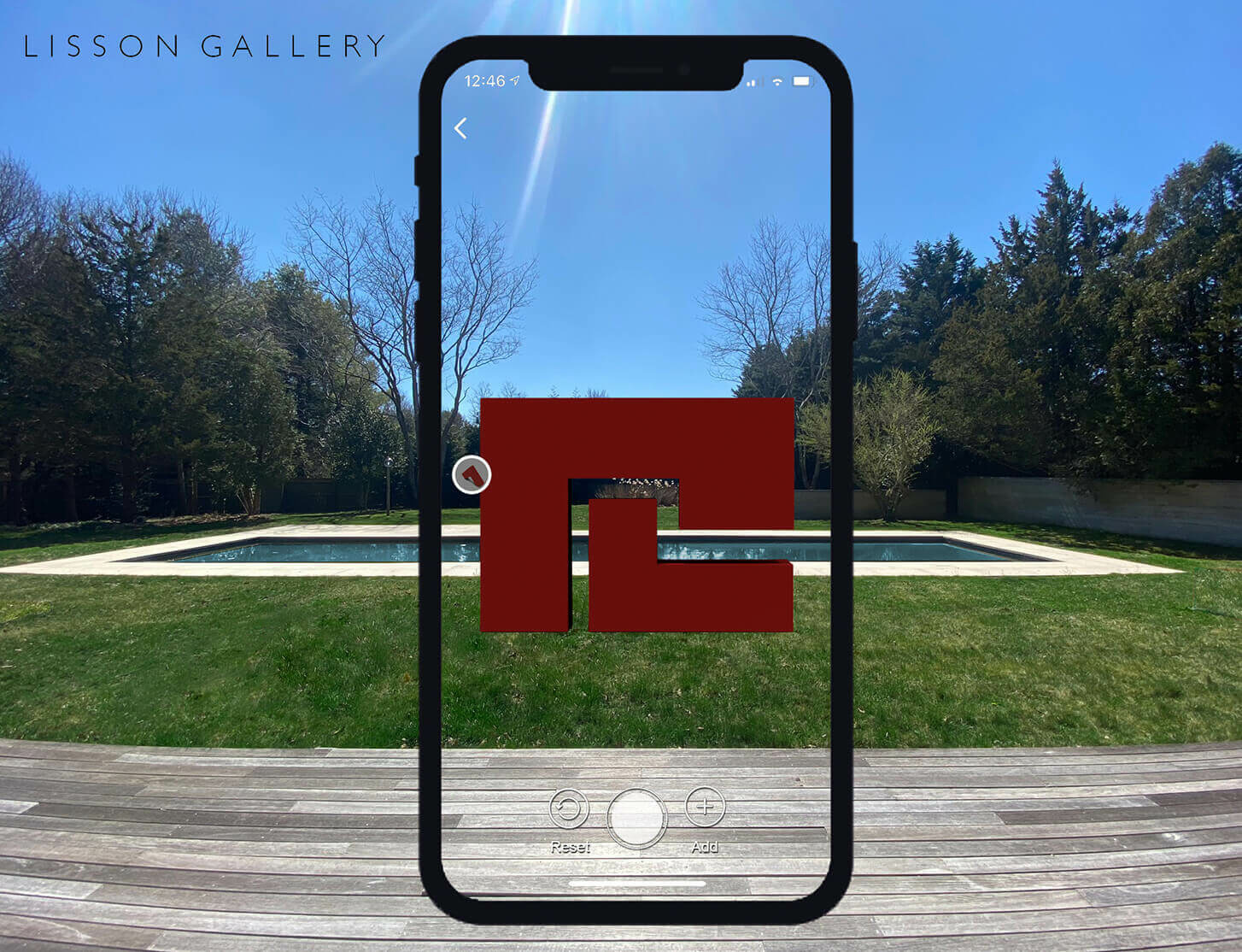 Announcing new augmented reality platform