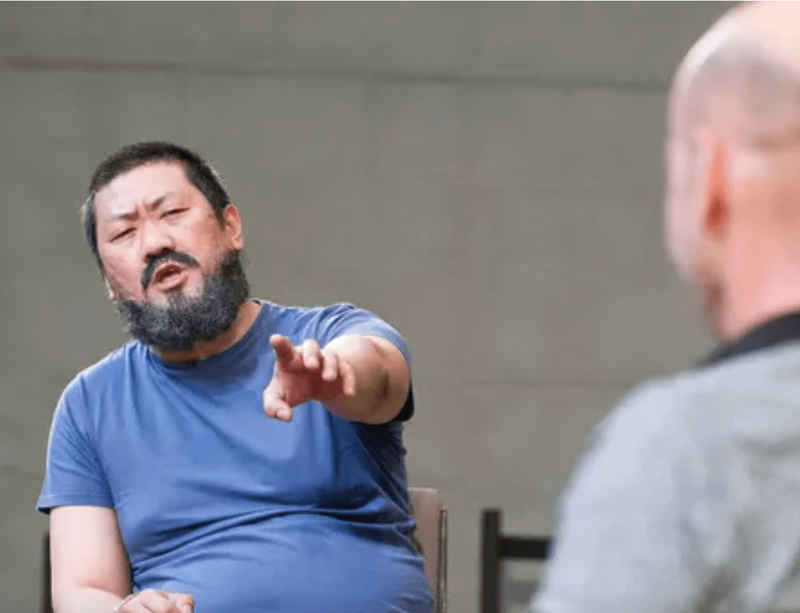 '#aiww: The Arrest of Ai Weiwei' online streaming