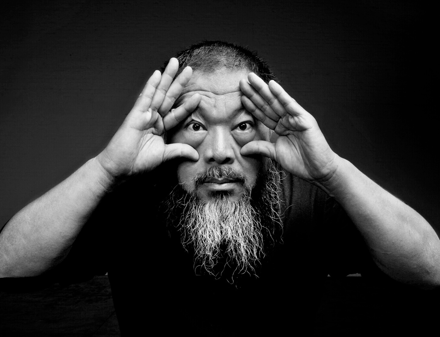Art & Activism: Frieze and Human Rights Watch present Ai Weiwei in conversation with Ken Roth